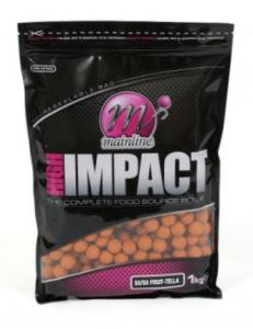 OFERTA LANZAMIENTO: MAINLINE Boilies High Impact 50/50 FRUIT-TELLA 1 kg 20 mm