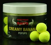 NORTHERN BAITS PERFECT POP UPS CREAMY BANANA 15 mm