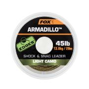 FOX ARMADILLO 45 LB 20 m color LIGHT CAMO