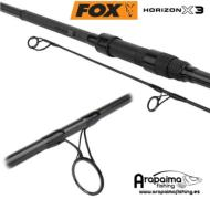 NOVEDAD! Caña FOX HORIZON X3 10 pies 3 Lb Abbreviated Handle
