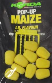 KORDA POP UP MAIZE YELLOW I.B.