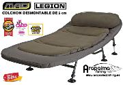 Bed Chair Alta Gama MAD LEGION con colchon desmontable