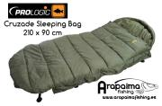 PROLOGIC CRUZADE Sleeping Bag Saco de dormir 210 x 90 cm