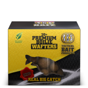 SBS 20+ PREMIUM BOILIES WAFTERS TUNA & BLACK PEPPER 20/24/30 MM