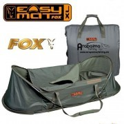 Cuna Fox Easy Mat XL