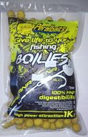 PERALBAITS BOILIE BANANA-PIÑA 20 mm 1 KG