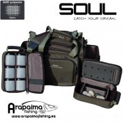 SOUL Carryall Carp Bag