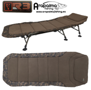 Bed Chair Fox R3 6 Legs CAMOLITE