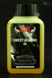 NORTHERN BAITS SWEET ALMOND OIL 250 mL