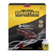 SBS HIGH POWER EUROSTARS SQUID & OCTOPUS + DIP