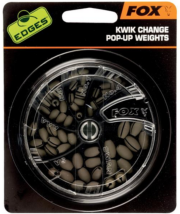 FOX KWIK CHANGE POP-UP WEIGHTS (PLOMOS SURTIDOS PARA BAJOS)