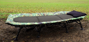 Bed Chair CARPMADNESS  8 patas NATURE FLATLINER