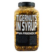 MUNCH BAITS Tigernuts in Syrup Particles 2,35L ( PVA Friendly)