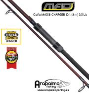 NOVEDAD!! CAÑA MAD® CHARGER 10 ft (3m) 3,5 lb full duplon