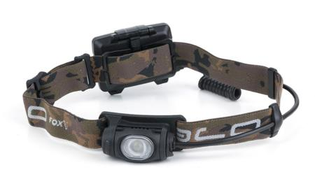 Linterna FOX HALO AL320 HEADTORCH