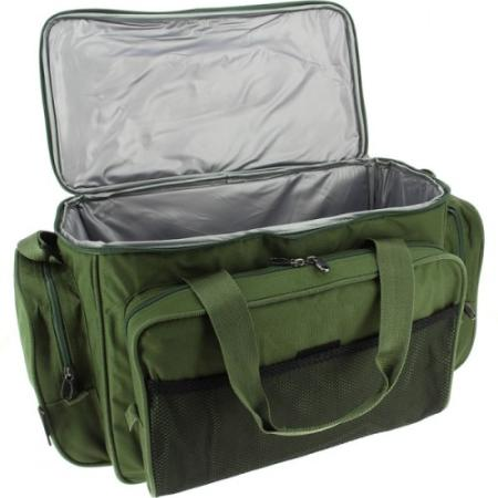 NGT Bolso Verde Oliva Insulated Carryall (709)