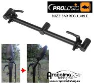 PROLOGIC K1 BUZZER BAR 3 ROD (35 CM) ANGULO REGULABLE