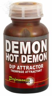 STARBAITS HOT DEMON DIP 200 ML