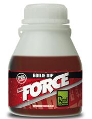 NOVEDAD! ROD HUTCHINSON BOILIE DIP THE FORCE 250 ml
